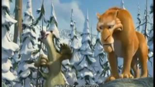 mashup of the dota 2 and ice age 3