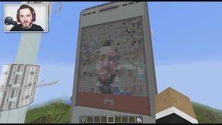 Download Tomorrow Daily - calls from a huge in-game Minecraft cell phone, Ep 282 Video