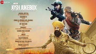 The Josh Jukebox - Best Bollywood Patriotic Songs