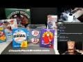 Classic Pack Breaks Live Stream