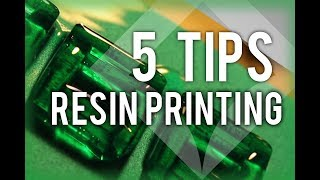 Anycubic Photon: How to Reduce Resin Smell!! - PakVim net HD Vdieos