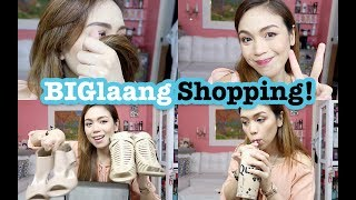 Biglaang Shopping! Nakasale Kasi Bes! - Candyloveart