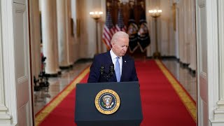 'Very real possibility' Biden could decline quickly