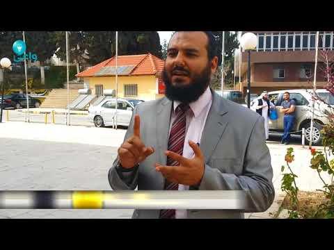 كلمة د. محمد عبد الجواد | من أمام كلية الشريعة بالجامعة الأردنية