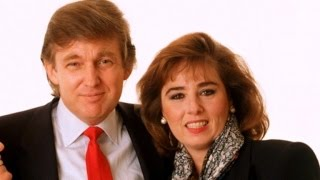 Female Exec Who Worked For Donald Trump Calls Him a Womanizer