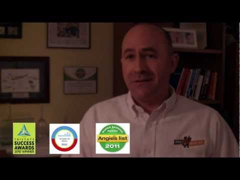 ProMaster Home Repair - Company History