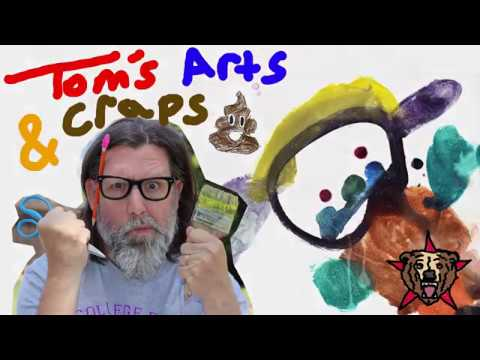 Arts & Craps - Ep. 1 - Make a Wood Shaft Out of a Wood Shaft
