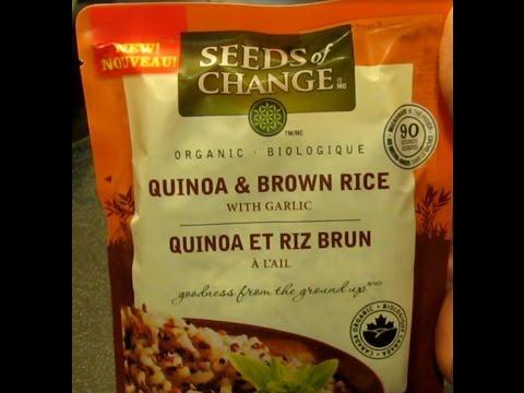 Seeds of Change: