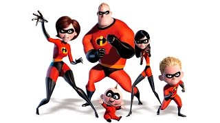 The Incredibles | Pixar Home Video | Pixar