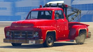 GTA 5 ONLINE - 5 CRAZY FUN MODDED JOBS! UNOBTAINABLE VEHICLES, FLYING GLITCH & MORE! (GTA 5 Online)