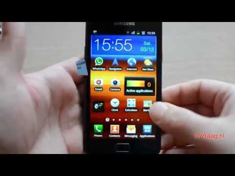 Galaxy S2 - How to check and remove Carrier IQ