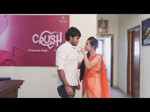 CRUSH MOVIE AUDITIONS PROMO - Tollywood, Telugu Movie