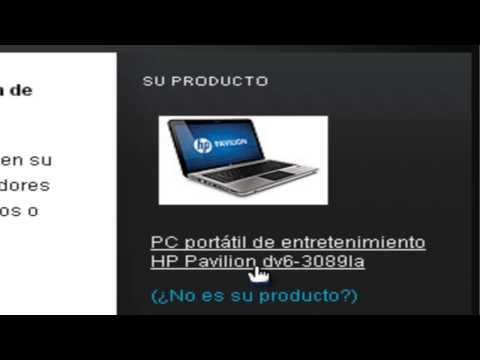 CAMERA HP PAVILION PILOTE GRATUIT DV6000 TÉLÉCHARGER WEB