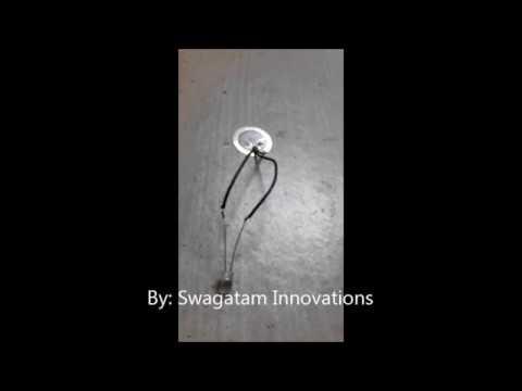 How Piezo Generates Electricity