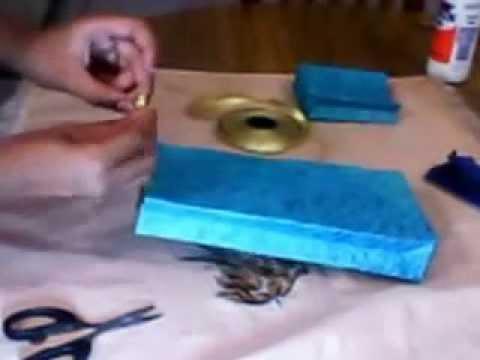 How to Make a Handmade Paper Bag