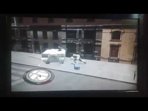 HULK game ps2 how to unlock abomination and iron cold