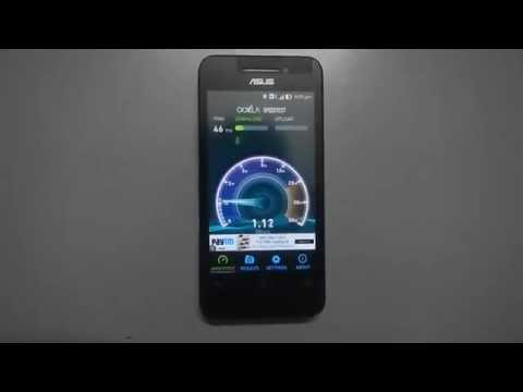 Vodafone 3G Speed Test in Kolkata