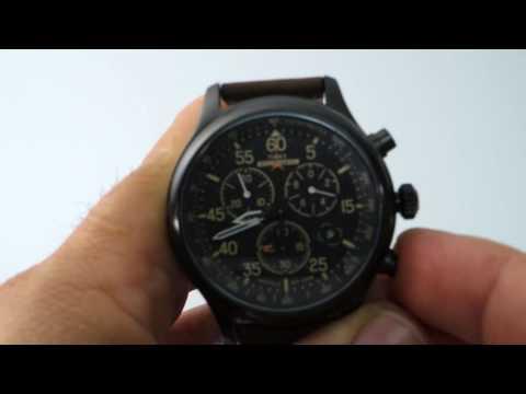 How to set Timex T49905 Wrist Watch