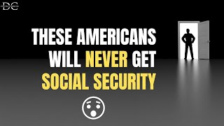 """Social Security's """"Never Beneficiaries"""""""
