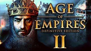 Download AGE of EMPIRES 2: DEFINITIVE EDITION ″CLASIFICADO″ / NOTICIAS PRONTO !!! Video