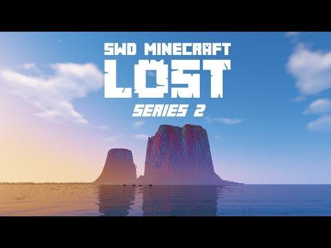 Minecraft LOST part 4   Attack on the Village