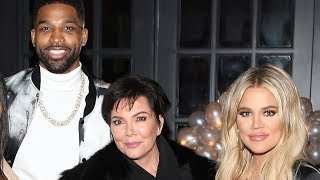 Kris Jenner FORCING Tristan Thompson To Pay Up $10 Million For Cheating! Detail REVEALED!