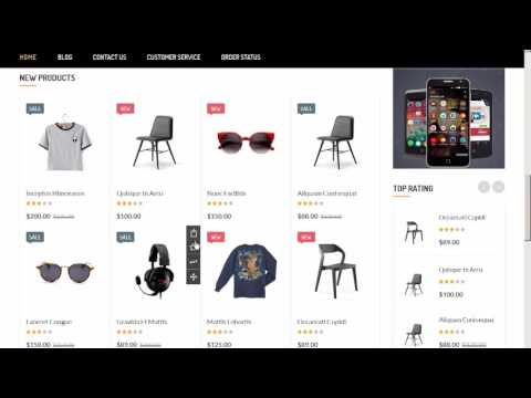 BestMarket - Multipurpose Mega Shop Responsive Magento 2 Theme by Plaza-Themes Download