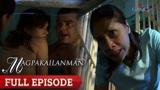 Magpakailanman: Seduction inside the prison   Full Episode