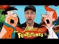 The Jetsons Meet The Flintstones Nostalgia Critic