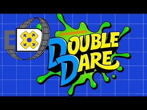Expansion Drive podcast - Avengers, Double Dare and Living The Dream