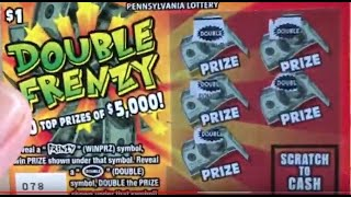 6 minutes, 15 seconds) Pennsylvania Lottery Tickets Video