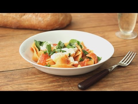 3 Quick and Easy Noodle Dishes