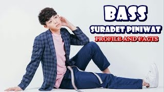 BASS SURADET (2 Moons The Series' WAYO) profile and facts