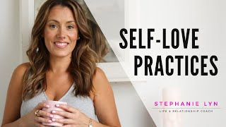 3 Daily Self-Love Practices | CREATE YOUR HAPPINESS