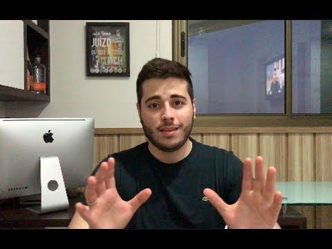 Who's Daniel About Tech? (4K)