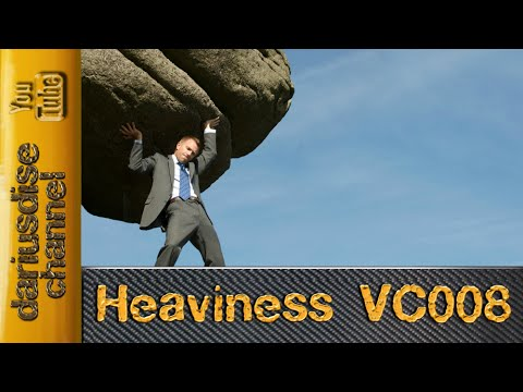 BINDING & CASTING OUT DEMONS of HEAVINESS  VC008