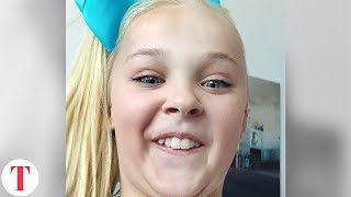Jojo Siwa: The Real Story Of  15 Year Old Megastar From Dance Moms To Youtube