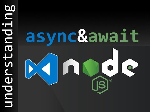 The Easiest Guide to Understanding Async and Await in JavaScript