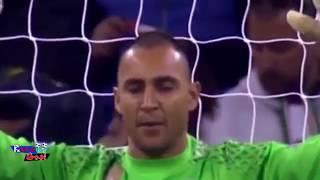 اهداف ريال مدريد ويوفنتوس 4-1 بتعليق عصام الشوالي ( شاشة كاملة ) // Real Madrid vs juventus 4-1
