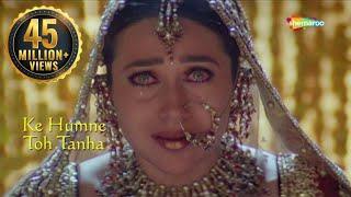 Tere Mathe Ki Bindiya...| Haan Maine Bhi Pyaar Kiya | Akshay Kumar, Karishma Kapoor| Udit Narayan