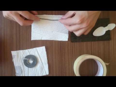 Magnesium Ribbon Fuse