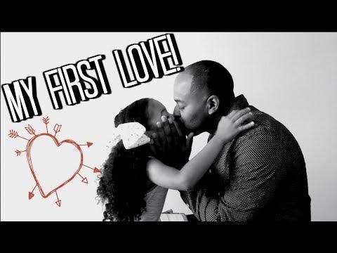 MY FIRST LOVE!