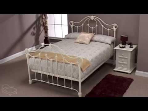 OBC - Alva Bed Frame