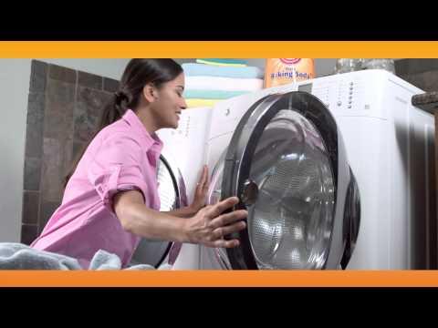 Freshening your Smelly Washer with Baking Soda – Baking Soda Uses - ARM & HAMMER™