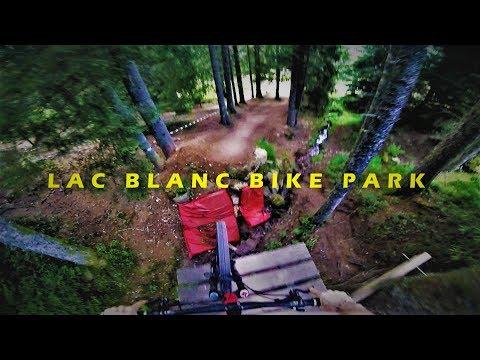 RAW | Carnage au Lac Blanc  [BikePark reLive]  w/ Nico