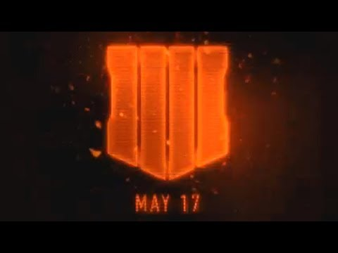 NEW Black Ops 4 Teaser EXPLAINED!