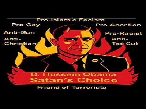 The Antichrist Barack Obama Visited Israel, Spoke there, & Revealed His True Identity! WATCH THIS.!!