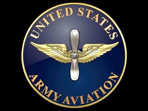 U.S. Army Aviation Officer