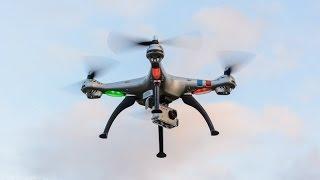 Top 5 Best Drones Under $100 (2017) | Budget Quadcopters |