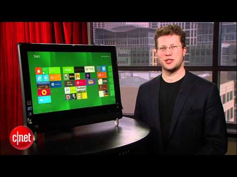 Install Windows 8 beta